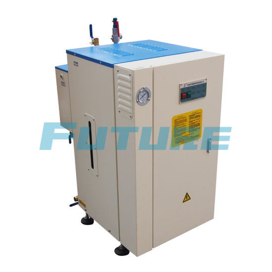 China Small Electric Steam Boiler for Drawing Machine - China ...