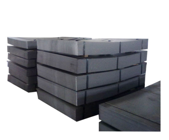 ASTM A283 Grade C 42CrMo4 Hot Rolled Alloy Steel Plate