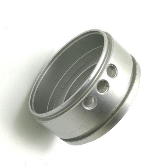Precision Large CNC Machining Parts