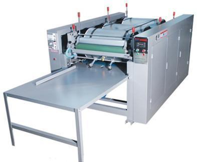 Printing Machine for PP Woven Bag