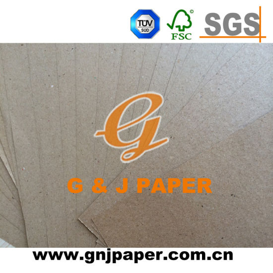 Competitive Price Virgin Pulp Corrugated Paper for Hand Bag Production pictures & photos