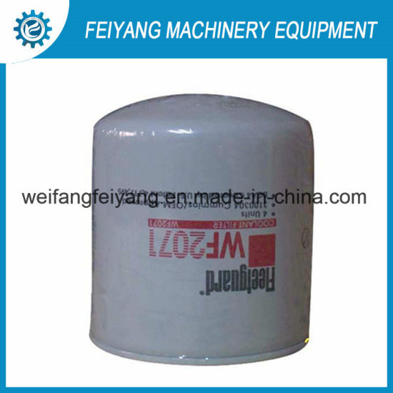 Coolant Filter 3100304 Fleetguard Wf2071