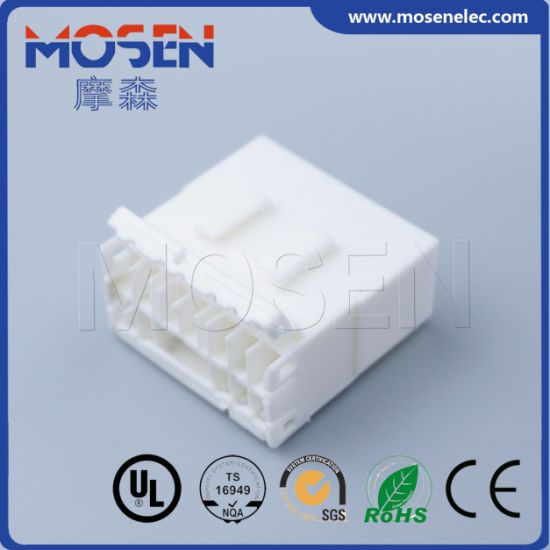 china toyota te 174933 1 12pins white auto audio wiring harness rh mosen2017 en made in china com toyota wire harness connectors toyota wiring harness connector replacement
