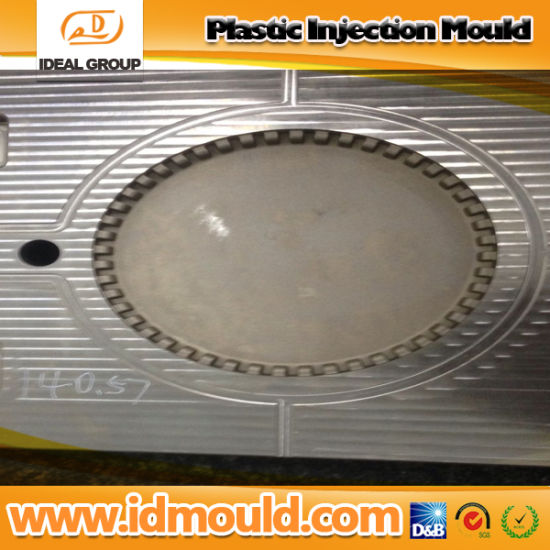 China Manufacturer Make Cheap Price Plastic Injection Mold for Plastic Products pictures & photos