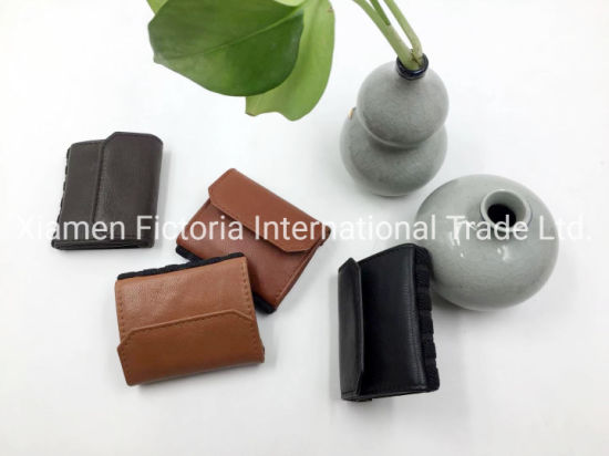 Woman Wallet High Quality Hot Sale Fashion Lady Wallet Girl Purse Wide Elegant PU Leather Wallet