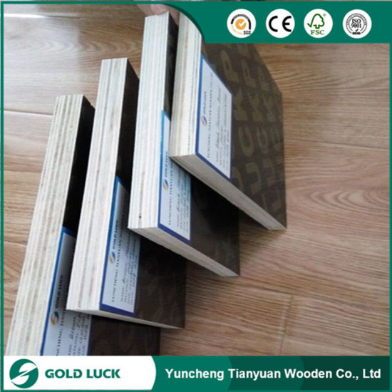 Best Selling 18mm Marine Plywood for Construction pictures & photos