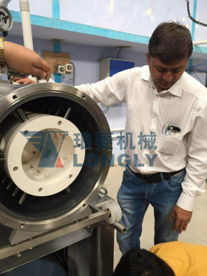 NT-V30L Pin or Peg Type Grinding Machine pictures & photos