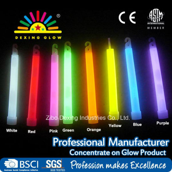 Multi Colo Party Glow Sticks pictures & photos