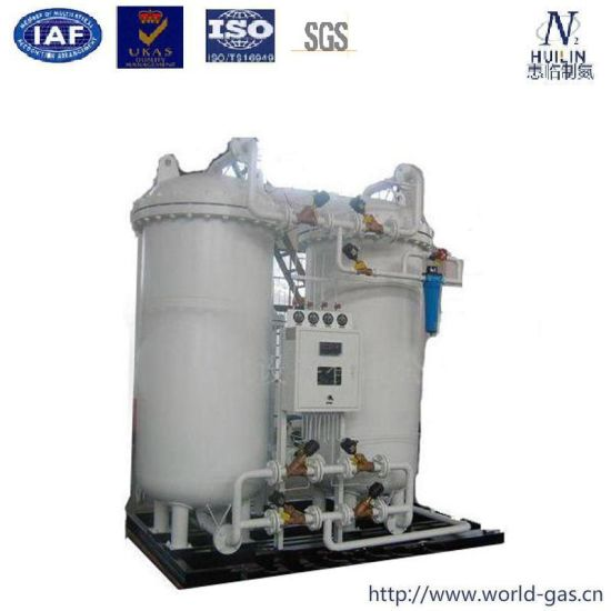 Full Automatic Psa Nitrogen Generator (Purity: 99.999%) pictures & photos