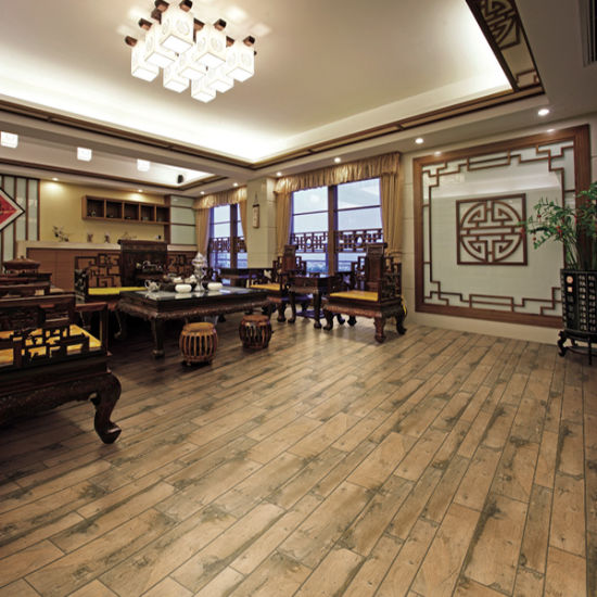 China Wood Design Cheap Price Flooring Tile For Sale China Tiles