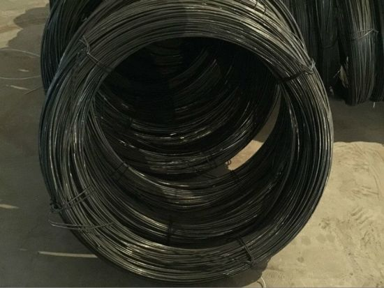 Good Quality Cheap Price Wire Product Black Annealed Wire pictures & photos
