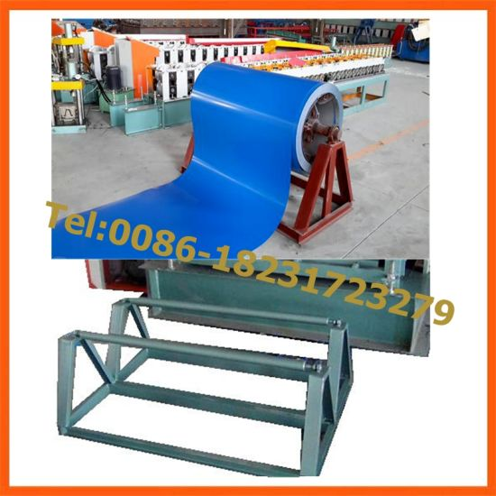 Dx Sheet Roll Forming Machine (DX 1050/840 TILE MACHINE) pictures & photos