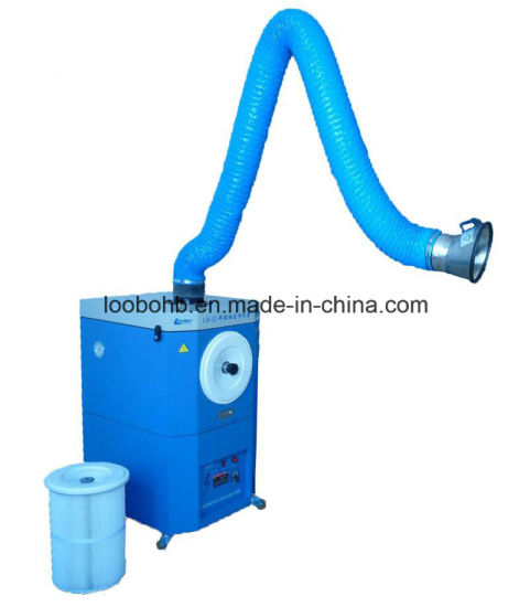 Mobile Welding Gas Scrubber/Smoke Absorber From Source pictures & photos