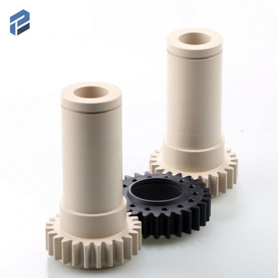 Haixin/ PP OEM Injection Parts/Plastic Molded Parts Manufacturer
