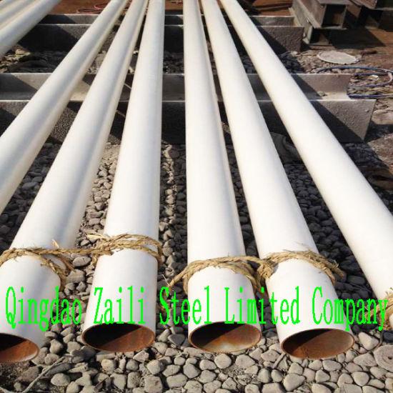 Welded Steel Pipe, Welded Steel Tube (GB3091/ 3092/3093)