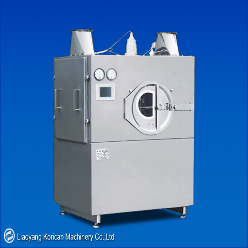 (BGB-75C) High-Efficiency Tablet Coating Machine, Coating Machine pictures & photos