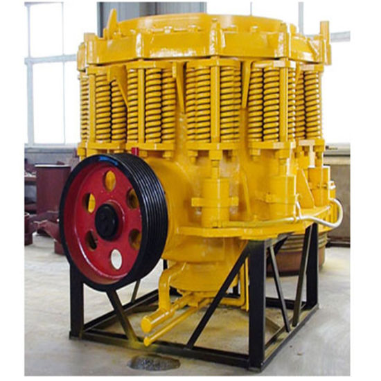Quality & Reliable Performance Cone Crusher/Stone Crusher Machine pictures & photos