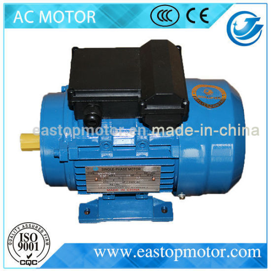 Ce Approved Ml Motor Electrico for Pumps pictures & photos