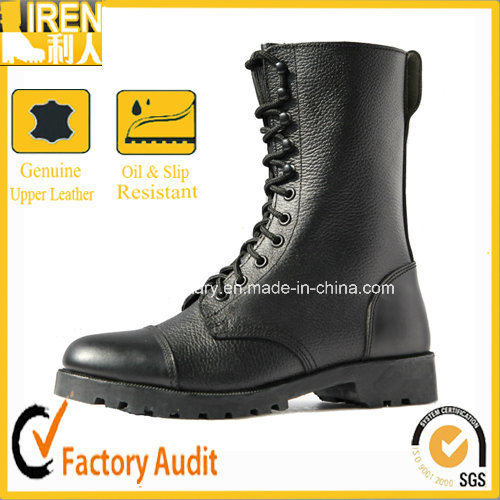 Ranger Army Boots Lace up Miliary Boots pictures & photos