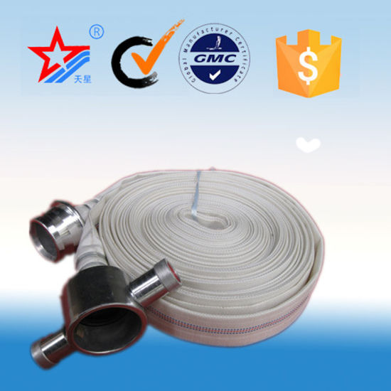 High Quality Fire Hose Pipe Couplings
