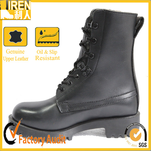 Wholesale Cheaper Black Military Army Combat Boot pictures & photos