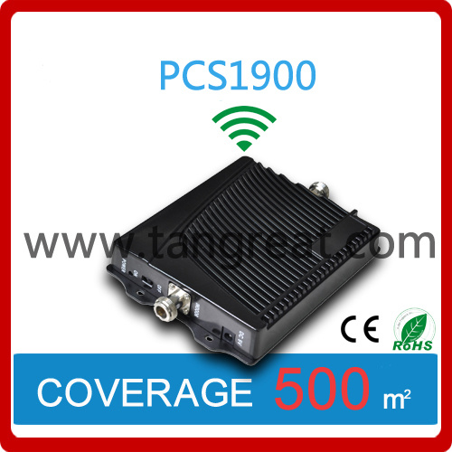 Mobile Phone Booster TG-GSM1900MR PHS PCS 1900 America