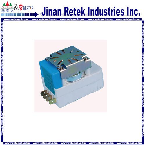 Defrost Timer for Refrigerator, Fridge, Freezer Timer