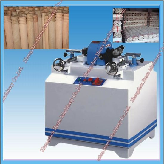 New Design Round Wood Rod Machine With CO pictures & photos