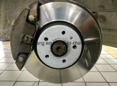 Drilled Brake Disc Rotor pictures & photos