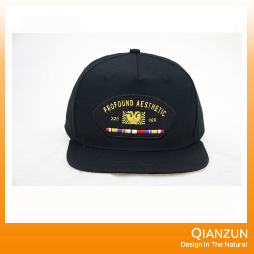 2016 Fashion Embroidery Trucker Caps pictures & photos