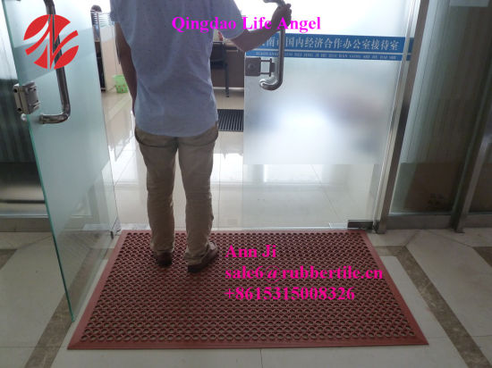 China 12mm Antifatigue Flooring Mats