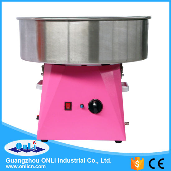 12V LPG Gas Flower Cotton Candy Machine Price pictures & photos