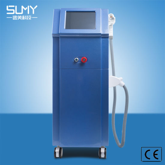 808nm Permanent Hair Removal Diode Laser Beauty Equipment pictures & photos