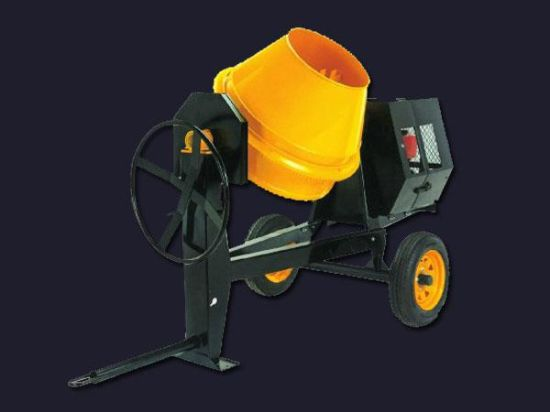 Concrete Mixer 350L Machine Concrete Machinery pictures & photos