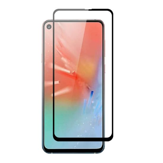 5D/6D/10d Full Glue Tempered Glass Screen Protector for Samsung Galaxy A60 Screen Protector