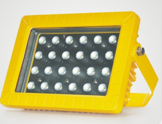 80W High Energy Saving LED Flameproof Lamp Water-Proof Dust-Proof Explosion-Proof Light Luminaires