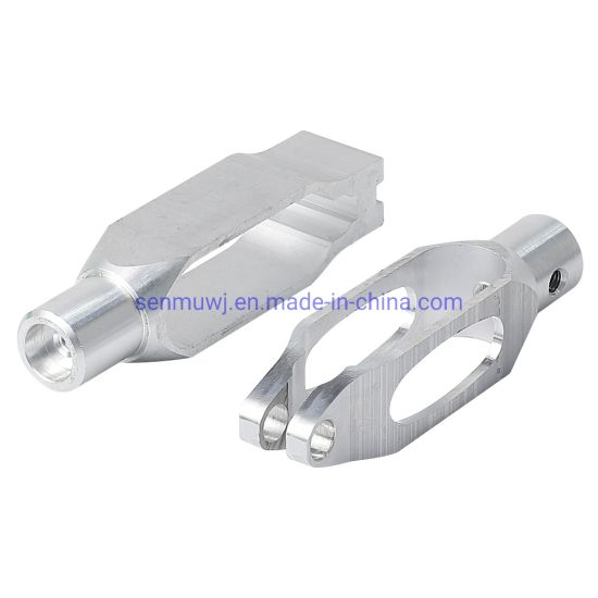 Aluminum CNC Machining Part for Medical Equipment/Health-Care/Wheelchairs