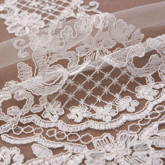 18 COLOUR 25mm Wide Nylon Lace Lingerie Craft Scallop Edge Wedding Buy 1 2 4 8m