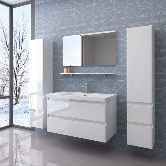 China Luxury Bathroom Furniture With