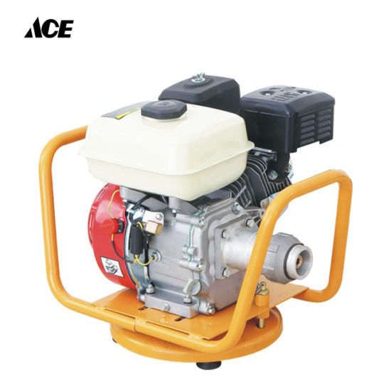 Hot Sell Cement Concrete Gasoline Engine Vibrator for Construction pictures & photos