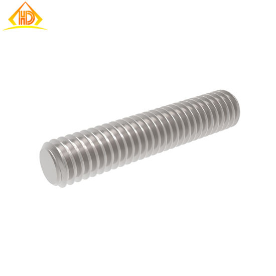 Wholesales Price Double End Stud Steel Studs in Bolts