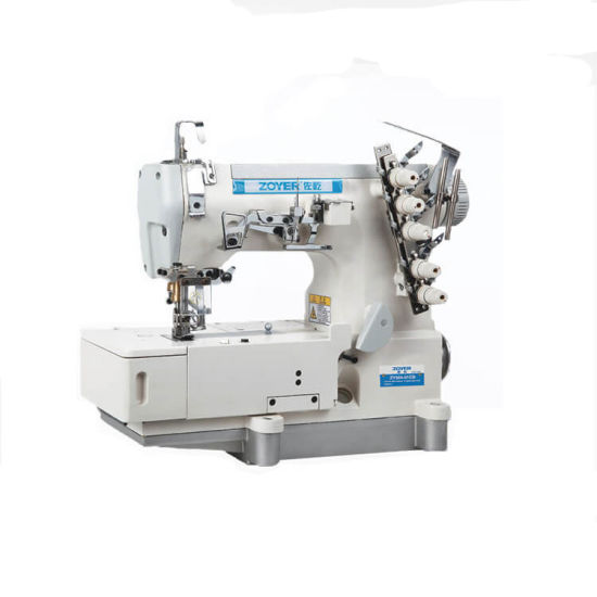 Zy500-01CB High Speed Interlock Sewing Machine