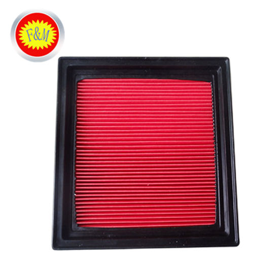 Auto Spare Parts Air Filter for Nissan OEM 16546-30p00 pictures & photos