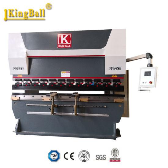 2 Years Warranty Period CNC Press Brake Machine 160 Ton with Nice Service System