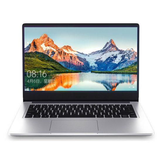 Laptop 14 Inch Intel Gemini Lake N4100 Quad Core Game Notebook 1920 X 1080 8GB RAM 256GB SSD Win 10 Ultra Touch Notebook
