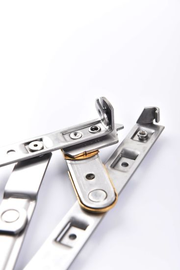 Hopo Hotselling 12inch Bearing Door Friction Hinge with Many Certification