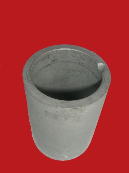 China Graphite Crucibles for Arc furnace - China Graphite Crucible