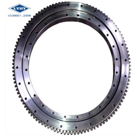 Slewing Ring Bearings for Steel Mills (281.30.1200.013 Type 110/1400.1)