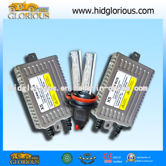 H8 H9 H11 55w Car Lighting HID Xenon Lamp canbus