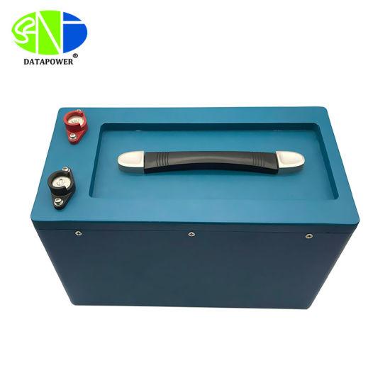 Factory Solar Lithium Battery 12V 100ah 150ah 200ah LiFePO4 Battery for RV/Solar LED Light/RV/Storage System